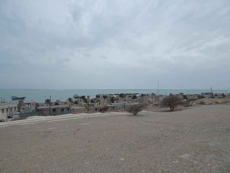 عکس های سفر نوروزی به جزیره قشم (ویژه عکس های نوروزی جناح آنلاین)